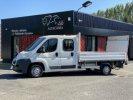 achat utilitaire Peugeot Boxer 130 HAYON ELEVATEUR DOUBLE CABINE 7 PLACES ALTACAMA