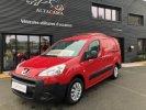 achat utilitaire Peugeot Partner FRIGORIFIQUE +COMPARTIMENT SEC ALTACAMA