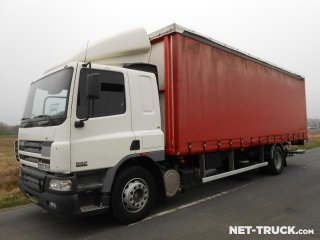 DAF CF  à vendre - Photo 1