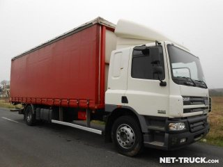 DAF CF  à vendre - Photo 4