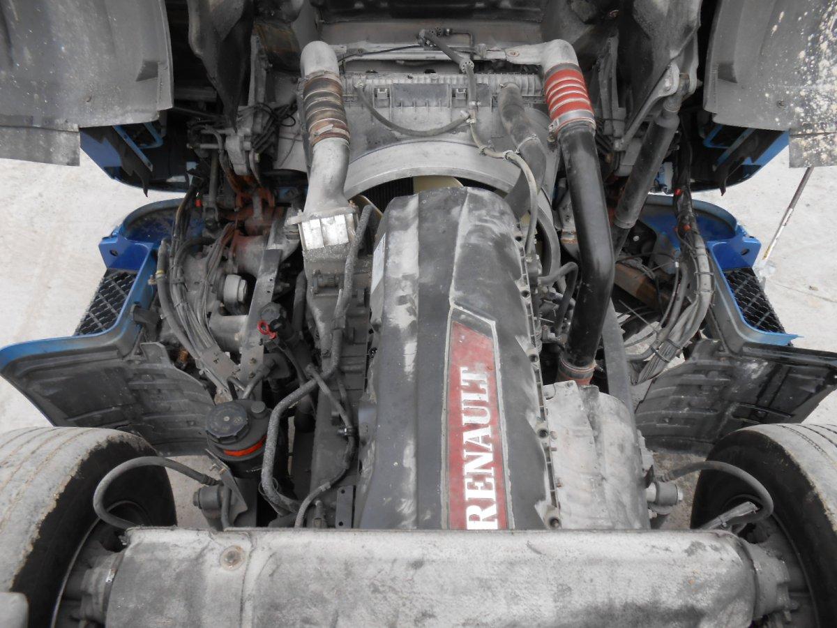 Renault premium 450dxi euro 4 moteur en panne vendre photo 9 - Moteur lit electrique en panne ...