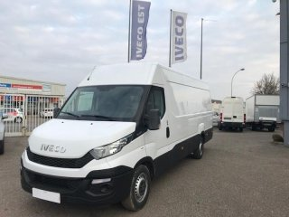 Iveco Daily 35S17V16 - 22500 HT à vendre - Photo 1