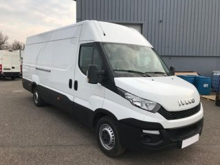 Iveco Daily 35S17V16 - 22500 HT à vendre - Photo 3
