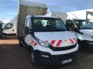 Annonce Iveco Daily 35C13 Empattement 3450 Tor - 22 000 HT