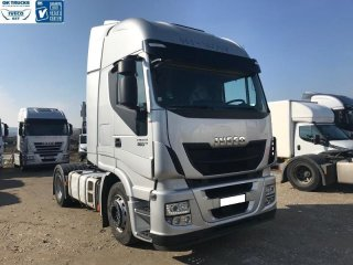 Iveco Stralis Hi-Way AS440S46 TP E6 - offre de location 998 HT x 36 mois* à vendre - Photo 1