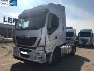 Iveco Stralis Hi-Way AS440S46 TP E6 - offre de location 998 HT x 36 mois* à vendre - Photo 2