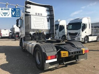 Iveco Stralis Hi-Way AS440S46 TP E6 - offre de location 998 HT x 36 mois* à vendre - Photo 4