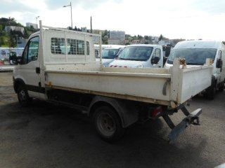 Iveco Daily 35C13 à vendre - Photo 3