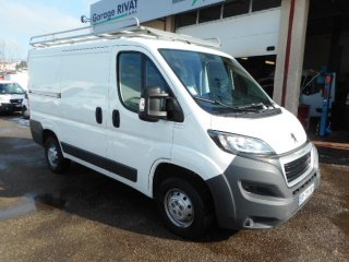 Peugeot Boxer L1H1 HDI 130 à vendre - Photo 1