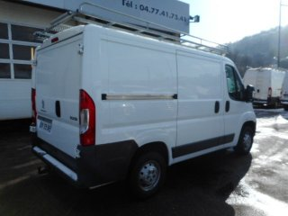 Peugeot Boxer L1H1 HDI 130 à vendre - Photo 2