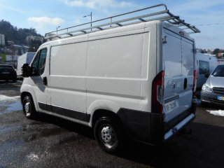 Peugeot Boxer L1H1 HDI 130 à vendre - Photo 3