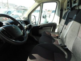 Peugeot Boxer L1H1 HDI 130 à vendre - Photo 4