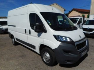 Peugeot Boxer l2h2 hdi 130 à vendre - Photo 1