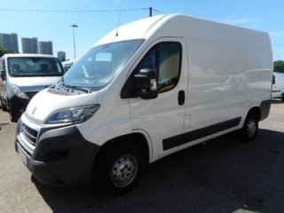 Peugeot Boxer l2h2 hdi 130 à vendre - Photo 2