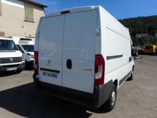 Peugeot Boxer l2h2 hdi 130 à vendre - Photo 3