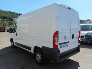 Peugeot Boxer l2h2 hdi 130 à vendre - Photo 4