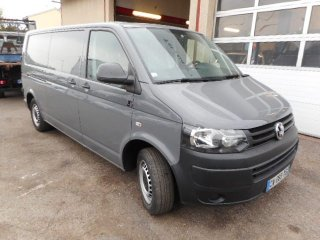 Volkswagen Transporter TDI 140 LONG à vendre - Photo 2