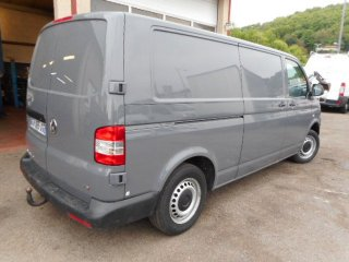 Volkswagen Transporter TDI 140 LONG à vendre - Photo 3