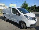 achat utilitaire Fiat Talento L1H1 MTJ 145 FRIGORIFIQUE Garage Rivat