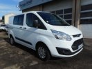 achat utilitaire Ford Transit CUSTOM L1H1 D-CAB TDCI 125 Garage RIVAT