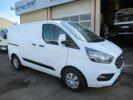 achat utilitaire Ford Transit CUSTOM L1H1 TDCI 130 Garage Rivat