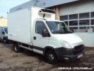 achat utilitaire Iveco Daily 35C15 FRIGO Garage RIVAT