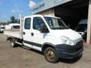 achat utilitaire Iveco Daily 35C15 Garage RIVAT
