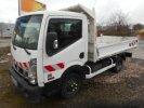 achat utilitaire Nissan Cabstar NT400 35.13 BENNE Garage Rivat