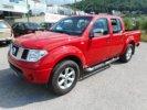 achat utilitaire Nissan Navara DOUBLA CABINE 174CV Garage RIVAT