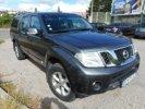 achat utilitaire Nissan Navara DOUBLE CABINE 2.5 190CV Garage RIVAT