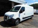 achat utilitaire Nissan NV400 L2H2 35.13 Garage RIVAT