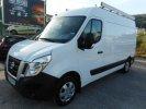 achat utilitaire Nissan NV400 L2H2 DCI 125 Garage RIVAT