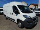 achat utilitaire Peugeot Boxer l2h2 hdi 130 Garage RIVAT