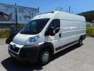 achat utilitaire Peugeot Boxer l4h2 hdi 150 Garage RIVAT