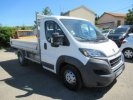 Annonce Peugeot Boxer HDI 130 BENNE