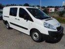 achat utilitaire Peugeot Expert L2H1 HDI 125 DOUBLE CABINE Garage RIVAT