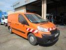 achat utilitaire Peugeot Expert L1H1 HDI 120 Garage Rivat