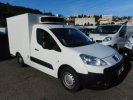 achat utilitaire Peugeot Partner HDI 90 Garage RIVAT