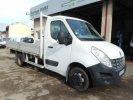 achat utilitaire Renault Master 125 DCI Garage RIVAT