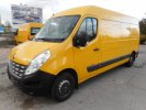 Annonce Renault Master L3H2 DCI 125