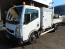 achat utilitaire Renault Maxity 35.13 TRIBENNE + COFFRE Garage Rivat