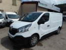 achat utilitaire Renault Trafic L1H1 DCI 120 Garage RIVAT
