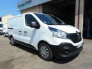 achat utilitaire Renault Trafic L1H1 DCI 140 Garage RIVAT
