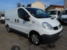 Annonce Renault Trafic l1h1 dci 115