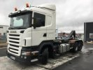 Annonce Scania R 420