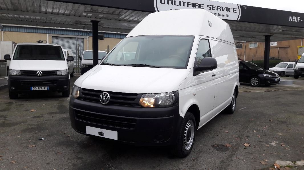 volkswagen transporter 3 0t l2h2 2 0 tdi 102ch vendre photo 1. Black Bedroom Furniture Sets. Home Design Ideas