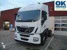Annonce Iveco Stralis AS440S46TP (Euro5 Klima Luftfed. ZV)