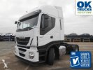 Annonce Iveco Stralis AS440S46T/P (Euro6 Klima Luftfed. ZV)
