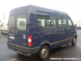 Renault Master L2H2 à vendre - Photo 2