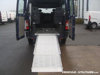 Renault Master L2H2 à vendre - Photo 3